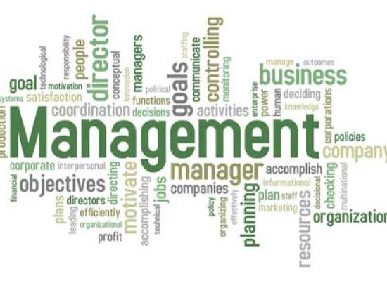 المنهج المتكامل في الإدارة